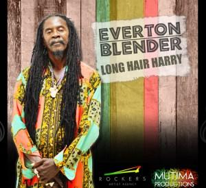 Everton Blender - Long Hair Harry