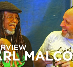 Interview Carl Malcolm