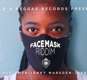 FaceMask Riddim Dancehall