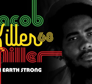 Celebrating Jacob Millers' 68th Earth Strong