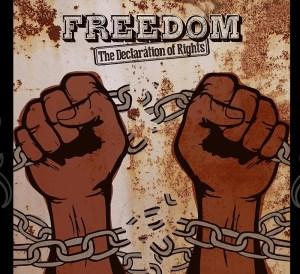 FREEDOM Jubba White