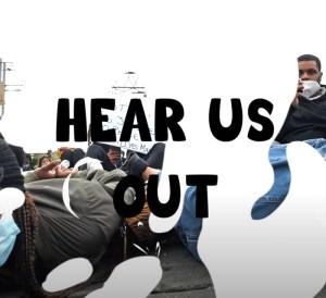 Third World - Hear Us Out