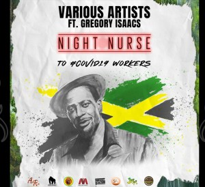Night Nurse Gregory Isaacs