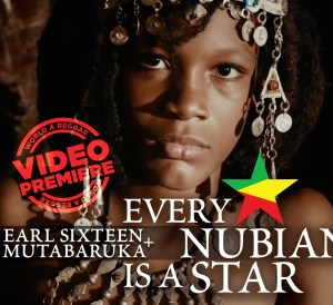 Every Nubian is a Star