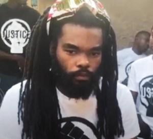 Dre Island Justice