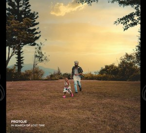 Protoje releases In Search Of Lost Time Album