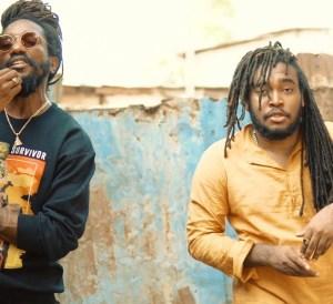 Zagga ft. Kabaka Pyramid - Jamaica Wah Gwaan (Official Video)