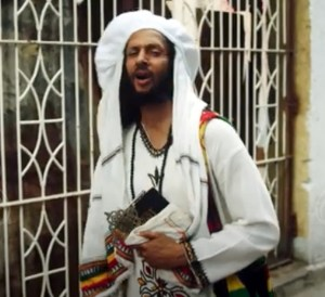 Julian Marley - Pages