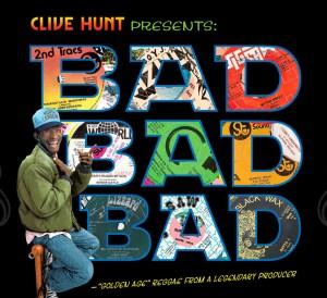 Clive Hunt BAD BAD BAD