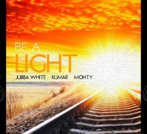 Be A Light Jubba White