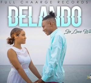 Delando Colley - In Love With You
