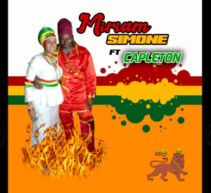 Miriam Simone ft. Capleton We Don't Wanna Cry