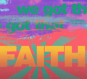 Skip Marley- FAITH