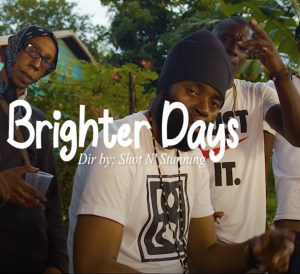 Bugle - Brighter Days Ahead