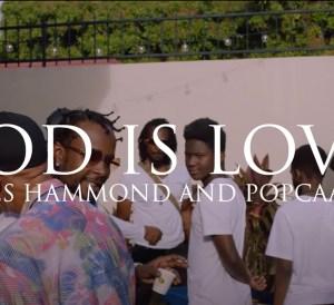 God Is Love Beres Hammond