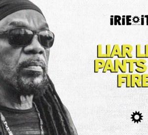 Glen Washington - Liar Liar