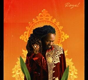 Rich Forever - Jesse Royal