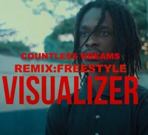 Rik Jam - Countless Dreams