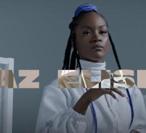 Jaz Elise - Elevated (Visualizer)