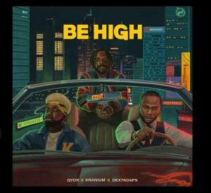 Qyor Be high
