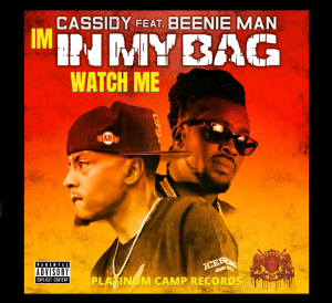 In My Bag Beenie Man Cassidy