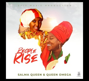 People Rise Salma Queen