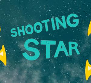Turbulence SHOOTING STAR