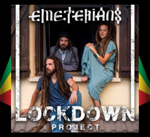 16 hours ago VP Records The Emeterians Lockdown Project!