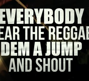Bunny General & Iron Dubz - Love Reggae Music Bad
