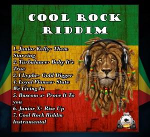 THE COOL ROCK RIDDIM