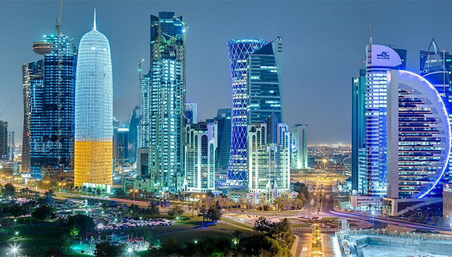 Quatar ranked 1st richest nation