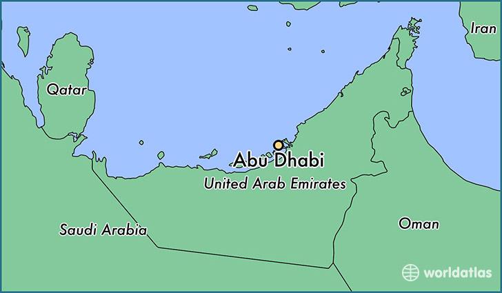World map abu dhabi uae gumiabroncs Image collections