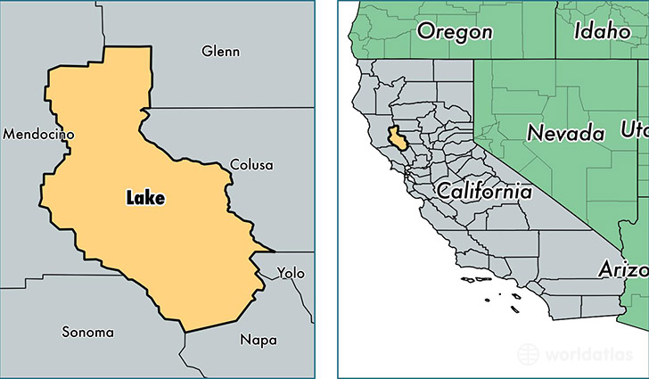 Image result for PHOTO OF LAKE COUNTY CALIFORNIA