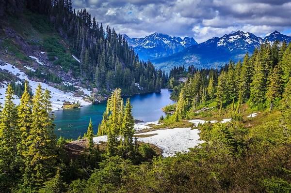visited national parks