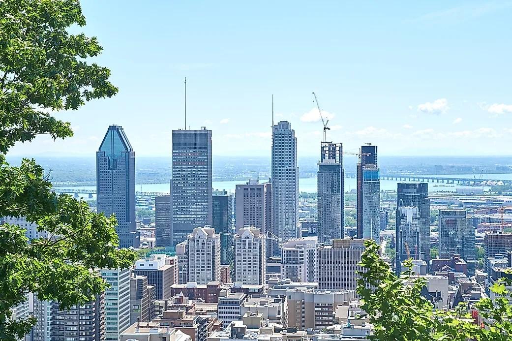 Top 10 Montreal Tourist Attractions Worldatlas Com