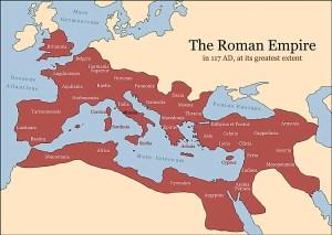 5 Important Cities of the Roman Empire  WorldAtlas