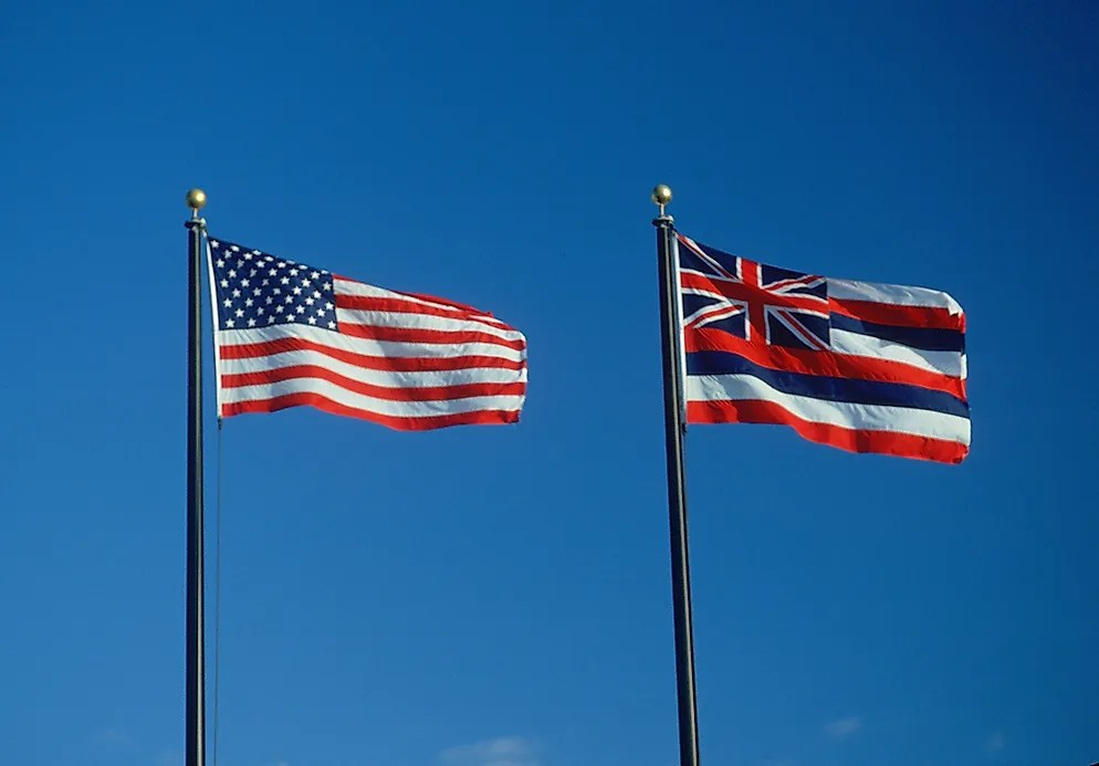 Acquired And Alaska Hawaii