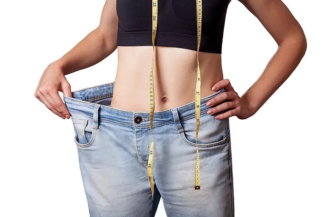 bmi weight loss