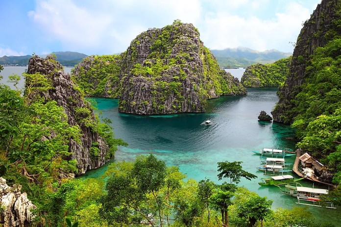 How Many Islands Are There In Indonesia Worldatlas