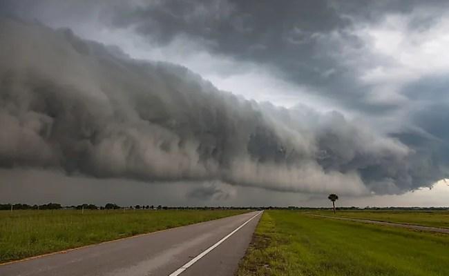 What Are Derecho Storms Worldatlas