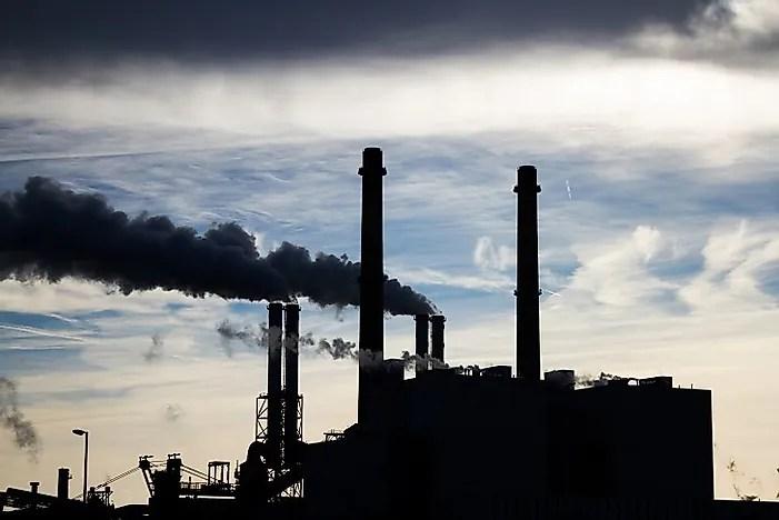 US Greenhouse Gas Emissions  WorldAtlascom