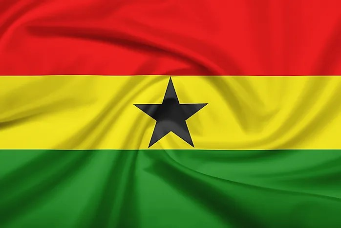 What Type Of Government Does Ghana Have  WorldAtlascom