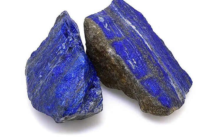 What Is Lapis Lazuli