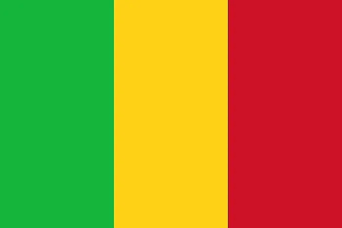 What Type Of Government Does Mali Have  WorldAtlascom