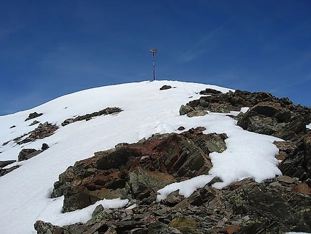 #7 Andorra (6,550 feet)