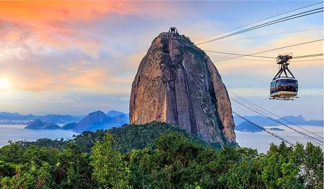 #6 Brazil