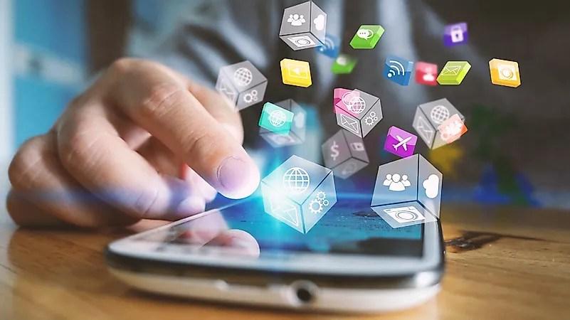 # 9 Gerente de mídia social