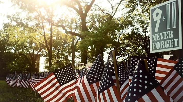 Os ataques de 11 de setembro foram vários ataques suicidas terroristas em solo americano.