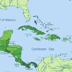 What Continent Is Cuba In Worldatlas