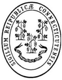 Connecticut Flag and Description and Connecticut Seal